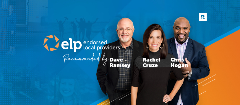 Dave Ramsey ELP for Montgomery County TX