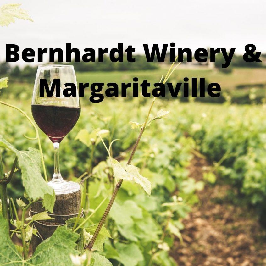 Wine and Margaritas