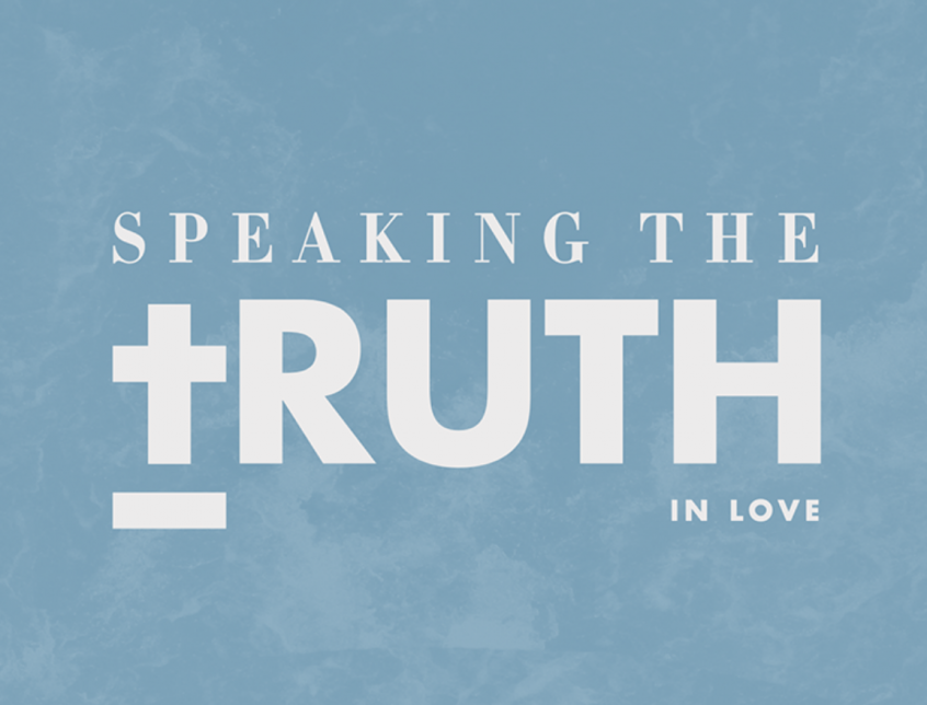Truth in Love Conference