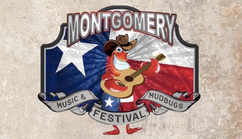 Montgomery Music and Mudbug Festival