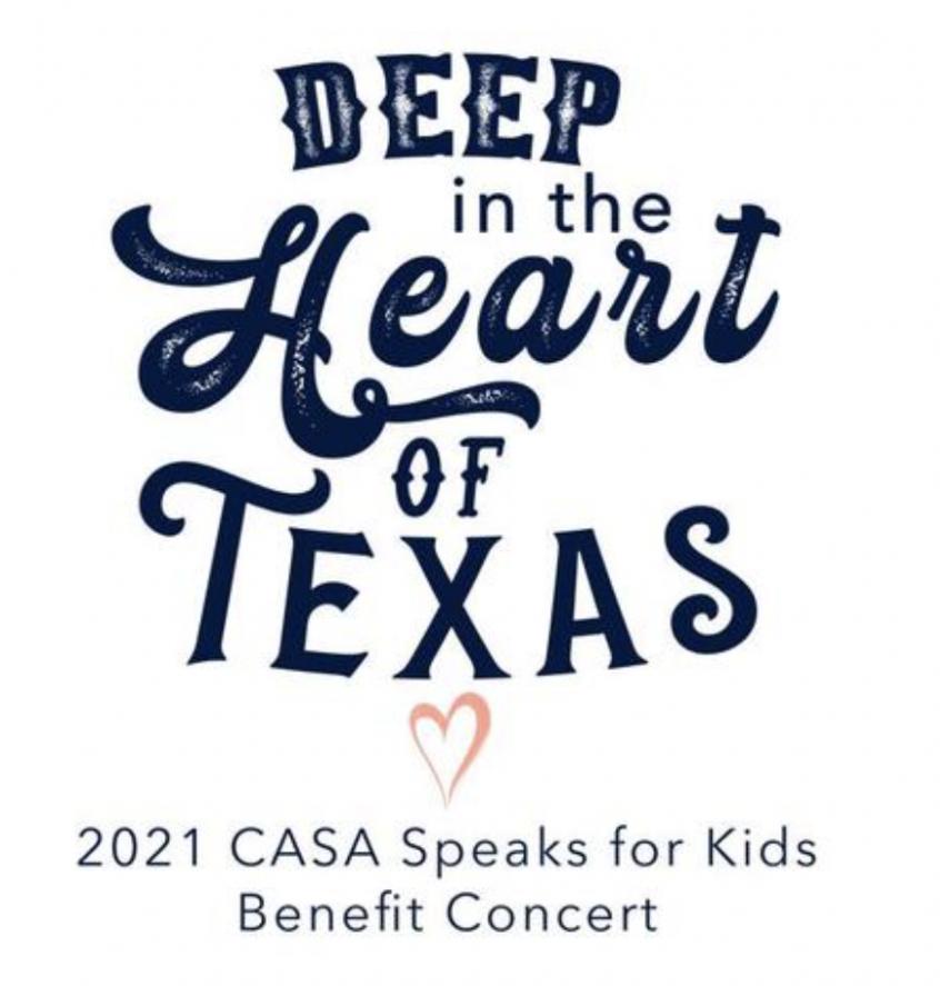 2021 CASA Benefit Concert