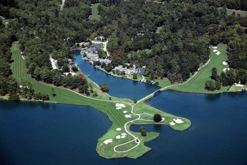 Walden Golf Course