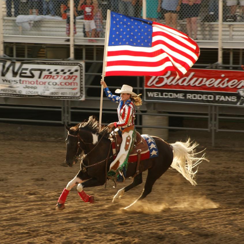 2021 Grimes County Fair