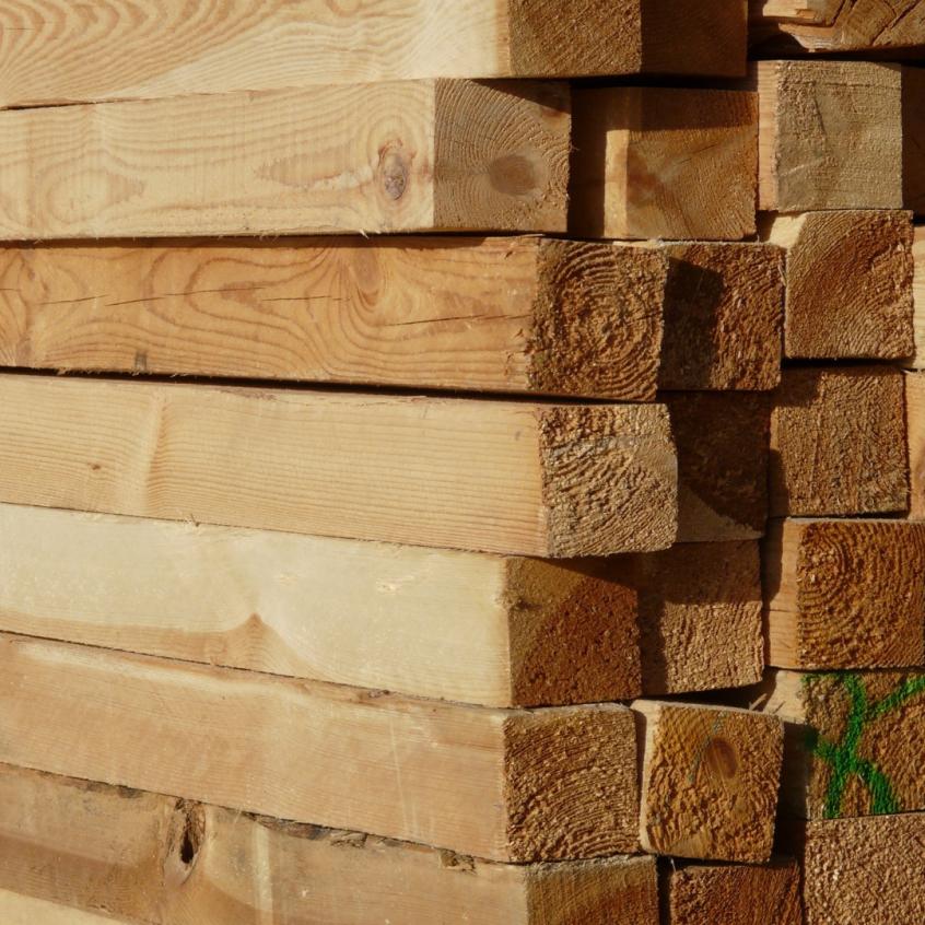 High Lumber Prices
